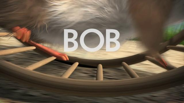 Thumbnail of video BOB