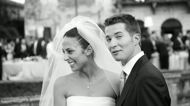Three Minute Wedding