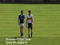 Longest Kick in Ireland 2!! Eoin McCusker