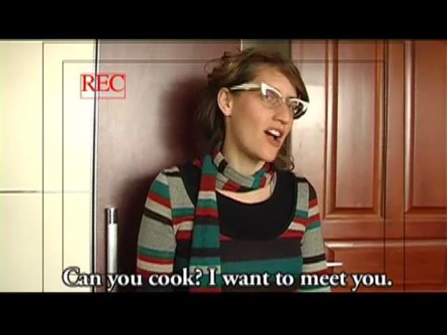 Speed dating vimeo