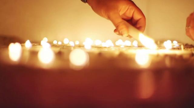 Earth Hour 2012 - Official Video