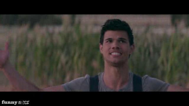 Field of Dreams 2 : NFL Lockout with Taylor Lautner
