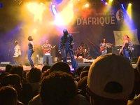Meiway live au festival Nuits d'Afrique (Montréal-Canada)