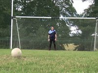 CAMP JMAC Penalty Challenge - St John's GAC
