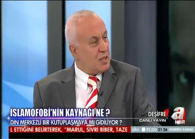 Deşifre-İslamofobi-Mustafa Armağan