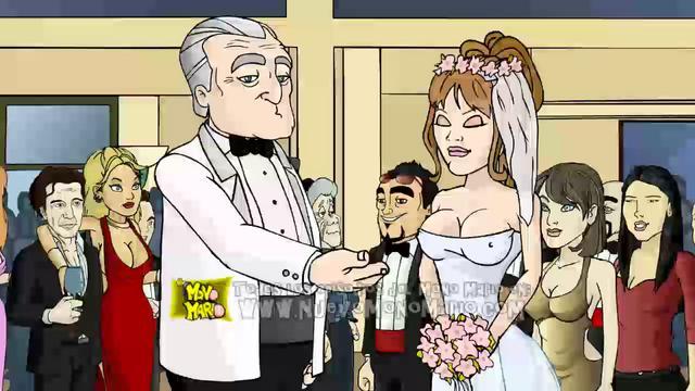 """MONO MARIO - Cap. #7 """"La boda de mi padre"""""""