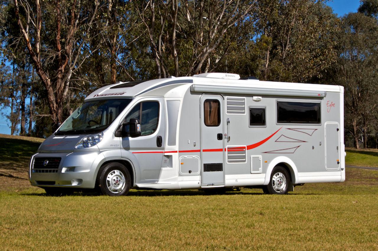 Winnebago Eyre New 2011 Model Sydney Rv Centre On Vimeo