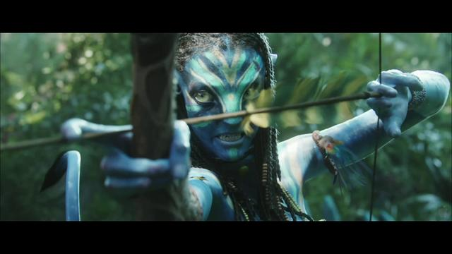 "Feature- ""AVATAR"""