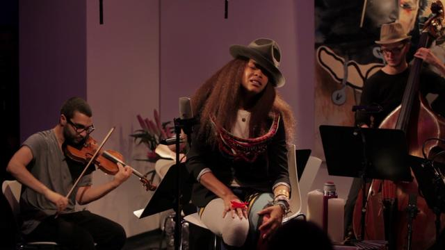 Video: Moments at MADE Chapter 2 – Erykah Badu