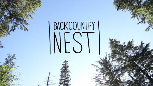 Video: Shwood Experiment No. 2 – Backcountry Nest