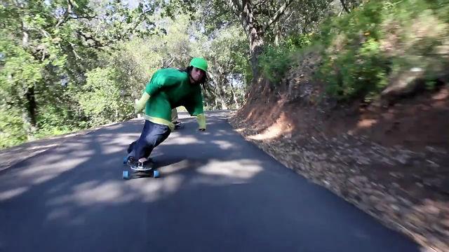 2011 Pro Team Trip in California - Part 2