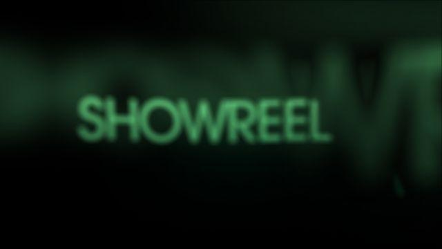 Kaïro: Showreel 2011