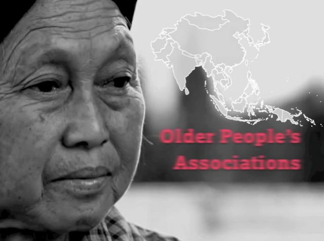 The Peoples Will >> Older People's Associations in Asia on Vimeo