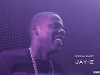 "Jay-Z & Kanye West Present ""Watch The Throne"" – Liv on Sundays!! Miami Beach, FL"