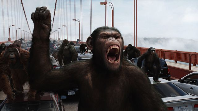 SoundWorks Collection: The Sound of Rise of the Planet of the Apes