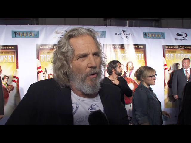 The Big Lebowski Cast Reunion