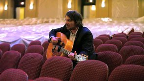 Behind the Scenes with Wilco Frontman Jeff Tweedy - September 2011 - St. Louis Magazine