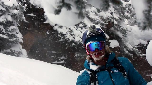 Joel Bettner, 2010/2011 Ski Season