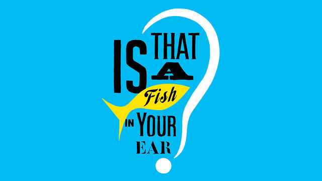 Animation – Is That A Fish In Your Ear? – David Bellos