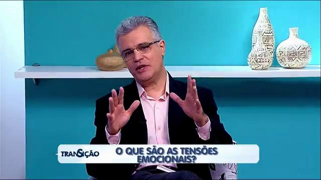 Programa Transio 150  - Tenso Emocional