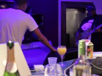 J. Cole - Cole World: The Sideline Story (Session studio) ()