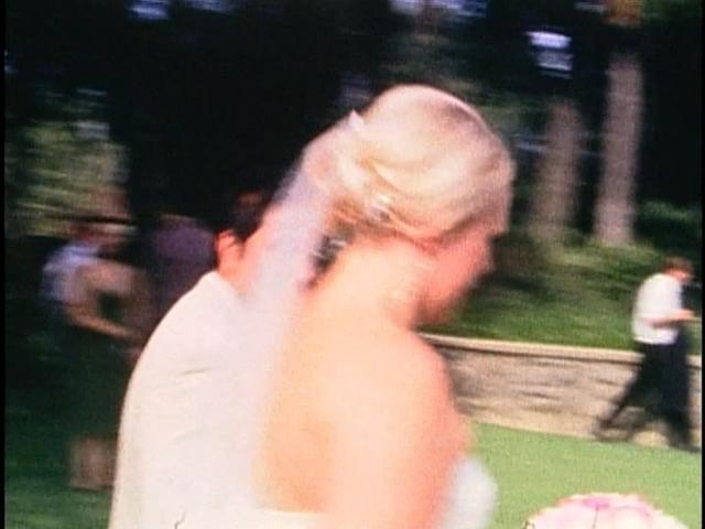Javier and Josie 39s Azusa Wedding Super 8MM Film