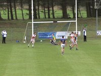 Gortin v Stewartstown