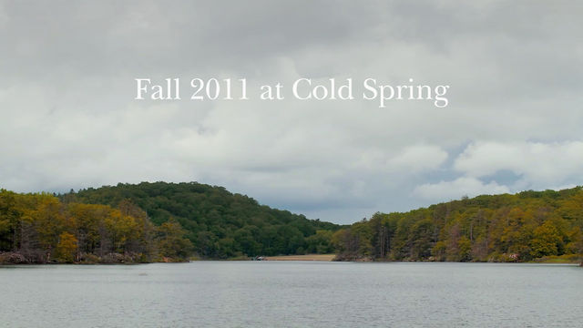 Video | Steven Alan Fall 2011 at Cold Spring
