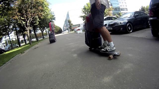 RAUBICHI - Shredding in Russia