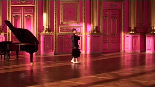 Prada Candy - The Making of the Commercial