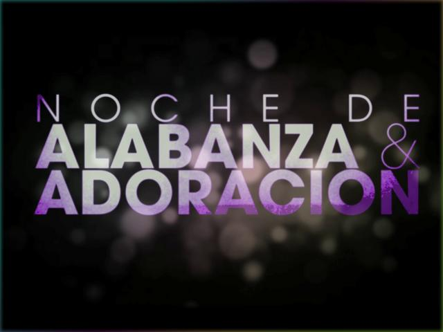 De Alabanza Y Adoracion