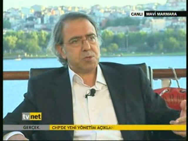 Mustafa Armağan-TVNET-İftar