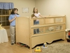 Why Choose a Sleep Safe Safety Bed Over a Hospital Bed