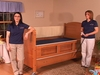 How To Choose the Right Safety Bed