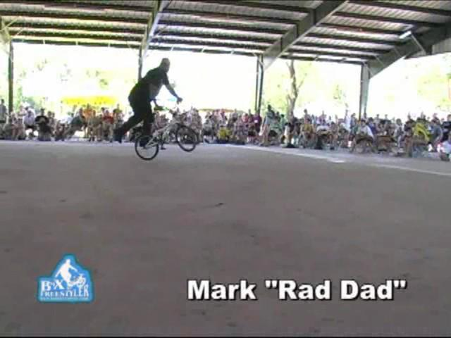 The Urban Assault BMX Flatland Freestyle Show