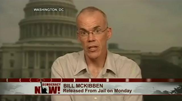 bill mckibben worried us Passionate vermonters, george perkins marsh and bill mckibben, have both  shaped  dirt under their nails, wind in their hair, they taught us to go slow, to  listen  he knew he should have been worrying about the people in.