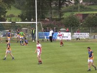 Gortin v Stewartstown - Goals!