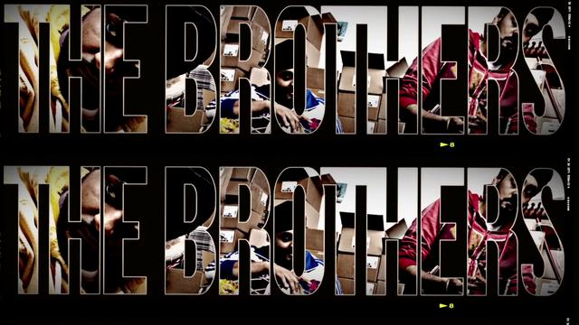 RDB DVD : Section 1 - The Brothers