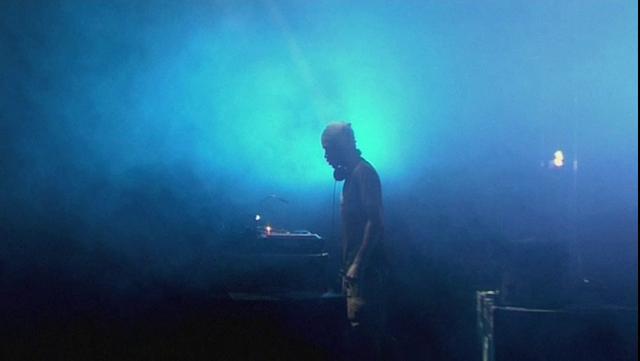Castle Lager 'DJ'
