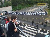 Activisme artistique urbain | SMARTCITY 2008