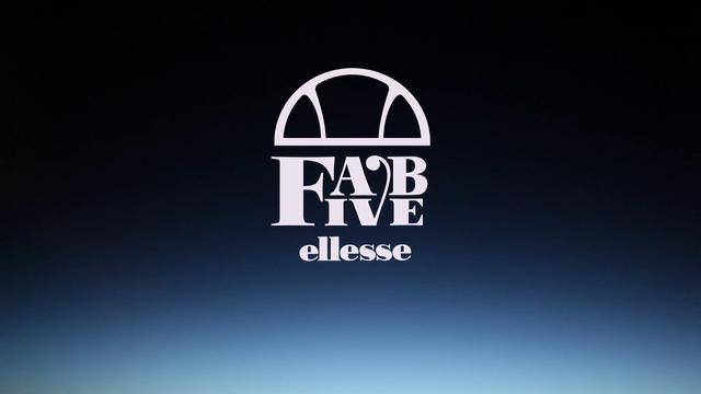 Video: Fab 5 by ellesse Heritage Teaser