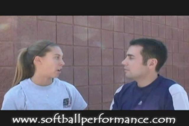 Softball Pitching Tips
