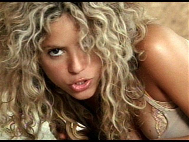 Tentativo Nº2 on Vimeo Shakira