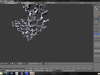 Blender Tutorial - Advanced Array Animation by Derrick Sesson - Part 3