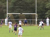 Strabane Goal v Galbally