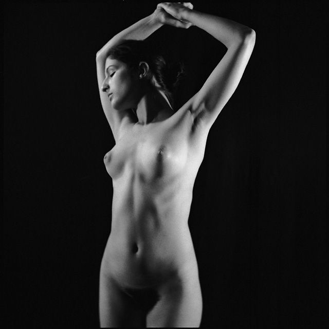 Fine Art Nude Vimeo