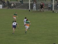 Carrickmore beat Errigal Ciaran