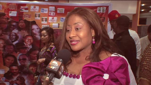 ZAFAA Awards 2010 [Afrika Rising] Feature