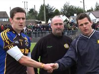Video Highlights - Carrickmore v Errigal Ciaran, Power NI Tyrone SFC