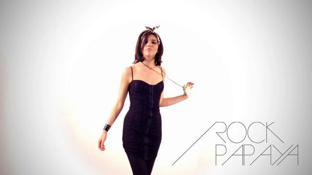 ROCK PAPAYA on Vimeo Papaya